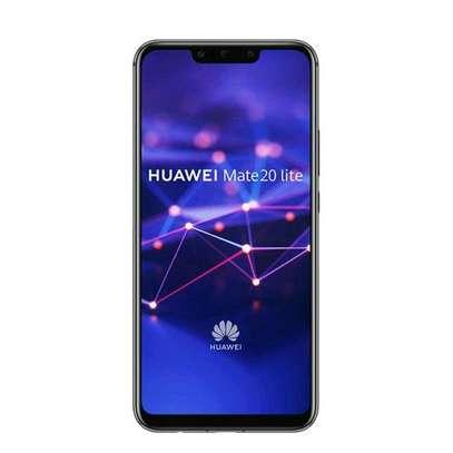 Huawei Mate 20 Lite image 1