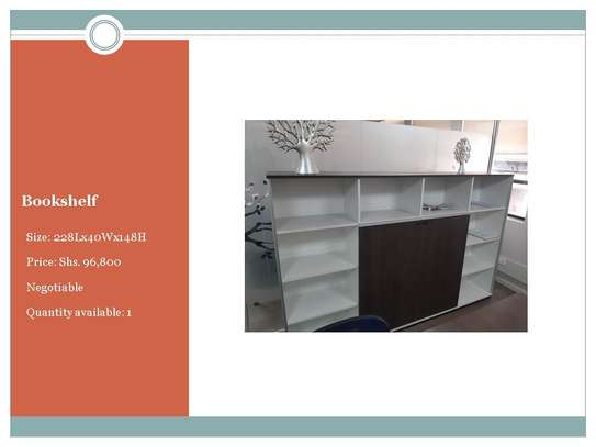 Office Furniture Relocation Sale image 11