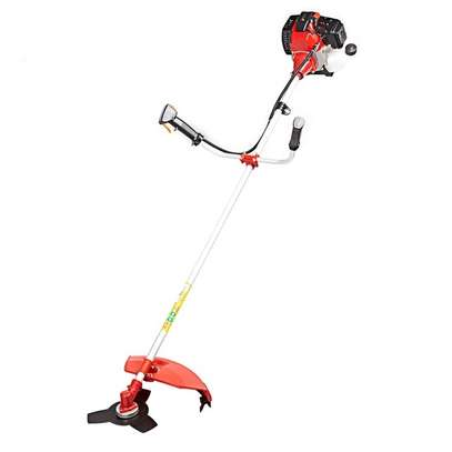 BRUSH/GRASS CUTTER WITH 4Strokes