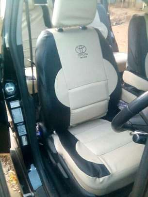 Lodwar car seat covers