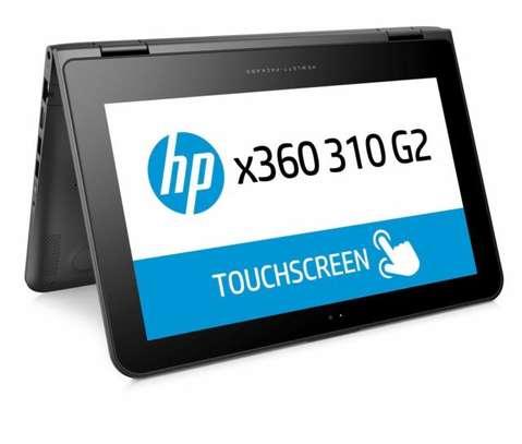 HP X360 310 G2 TOUCHSCREEN image 2
