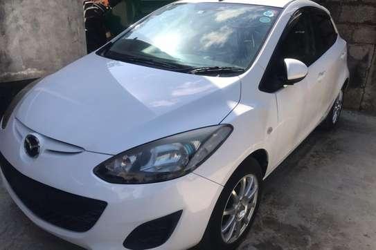 Mazda 1000 image 2