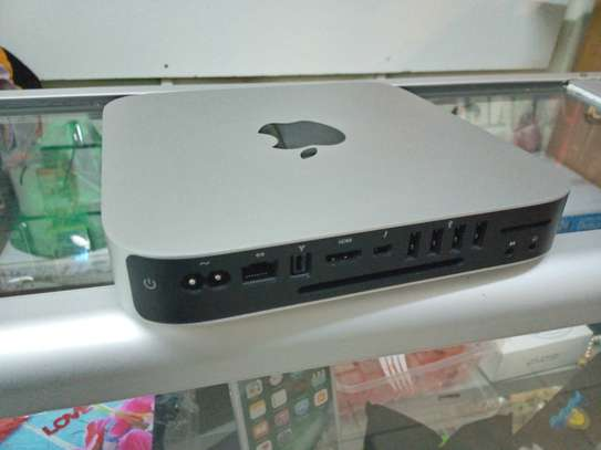 MacMini core i5 Mini PC