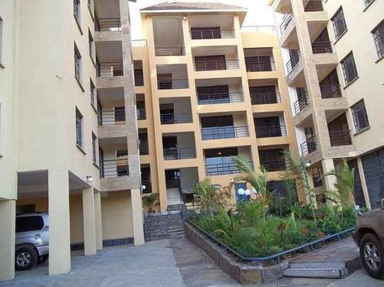 Garden Estate - Flat & Apartment