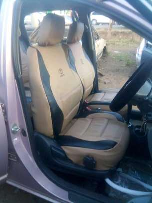 Highridge Car Seat Covers image 3