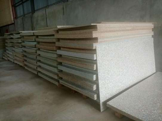 Composite MDF Boards