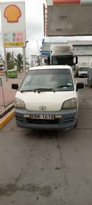 Toyota Townace image 4