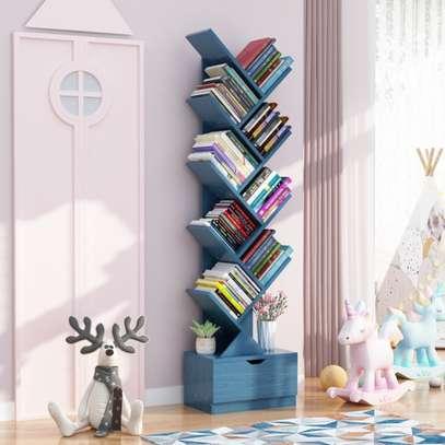 Trendy book shelf image 1