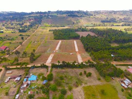 land for sale in Kikuyu Town image 15