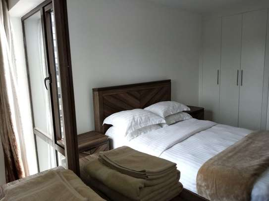 Cosy 1 bedroom apartment near Junction mall