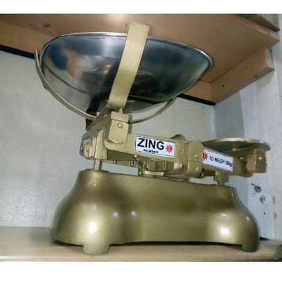 Weighing scale image 1