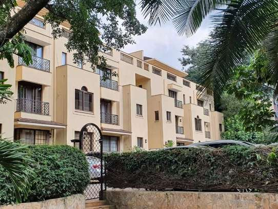4 bedroom apartment for rent in Riverside image 1