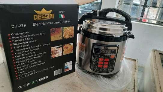 Dessini Pressure Cooker (oven) image 4