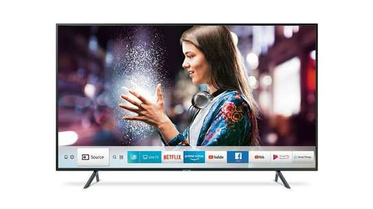 New 49 inch Samsung Smart Digital TV image 1