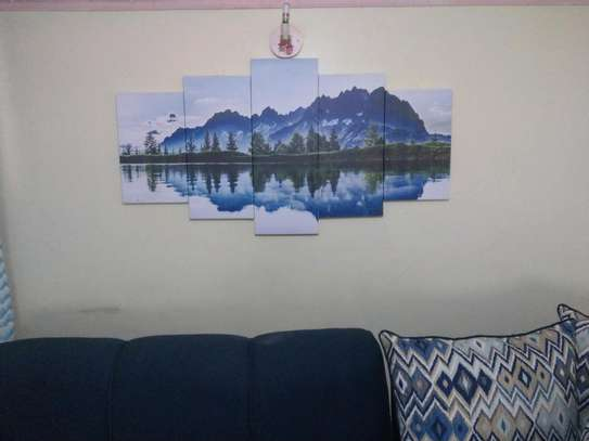 CANVAS WALL HANGING image 3