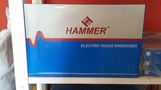 Electric fence energizer 630 image 1