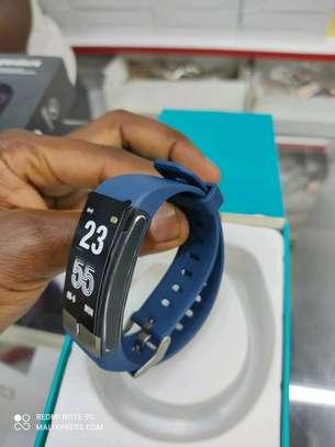 Bracelets M3 Smart Bracelet Heart Rate Monitor,Sports Pedometer image 1