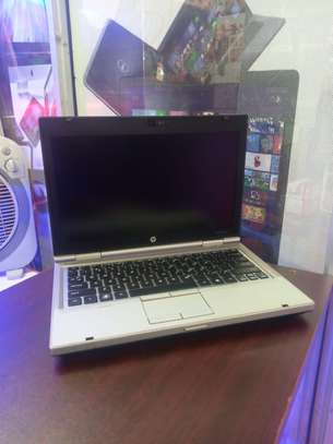 HP 2570P/I5/4GB. image 2