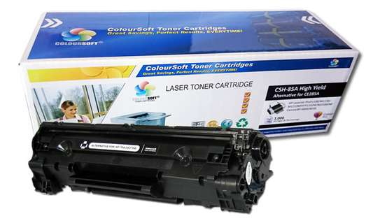 HP Laserjet Compatible Toners image 2