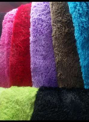 Soft And Fluffy Carpets image 2