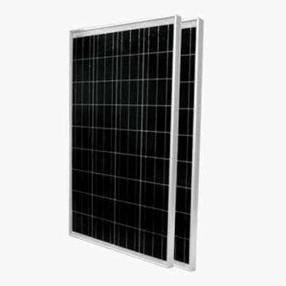 solar 100w image 1