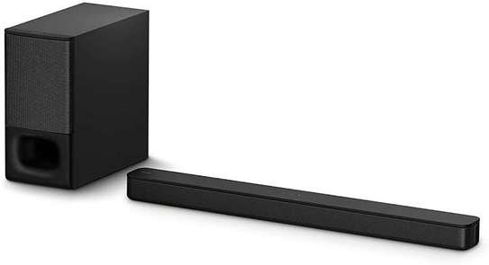 sony soundbar system ht-s350 320w 2.1-channel. image 4