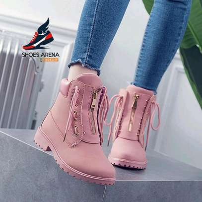 Ladies timberland image 1