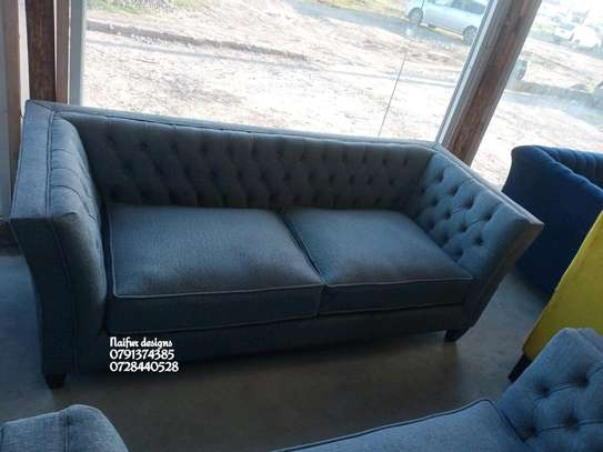 Modern five seater sofas for sale in Nairobi Kenya/three seater sofas/two seater sofas/classic chesterfield sofas for sale in Nairobi Kenya image 4