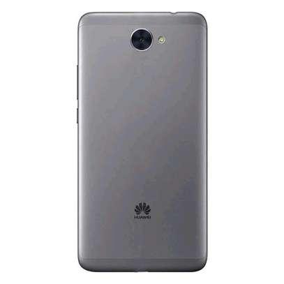 Huawei Y7 Prime Dual SIM – 32GB, 3GB RAM, 4G LTE image 3