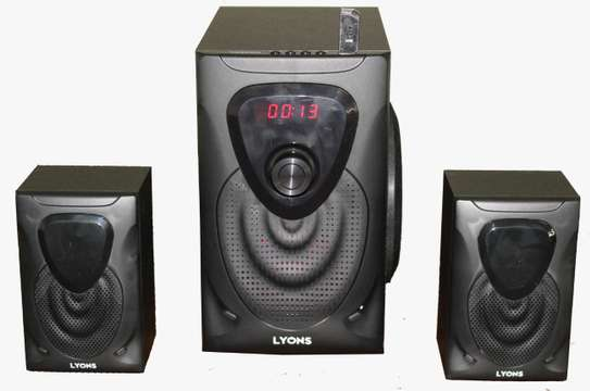 Speakers & Home Stereos for Sale in Kenya | PigiaMe