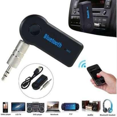 Car Bluetooth adapter image 1