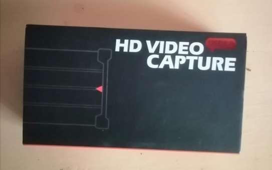 MiraBox Capture Card,USB 3.0 HDMI Game Capture Card Device image 3