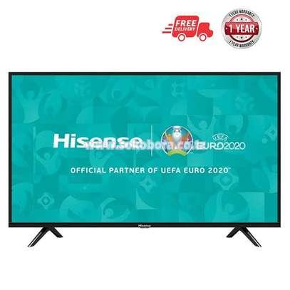New 43 inch Hisense Smart Frameless Digital TVs image 1