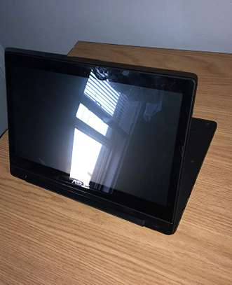 Asus Tp500l touch screen x360 image 6