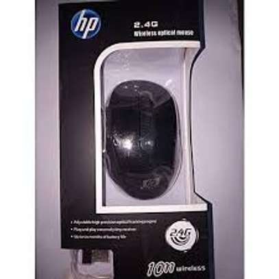 Wireless Mouse image 2