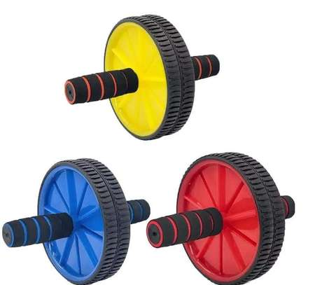 GYM ROLLERS image 3
