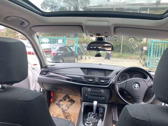 BMW X1 sDrive28i image 5