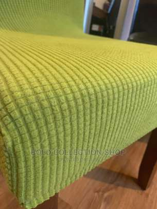 Dining Seat Covers image 14