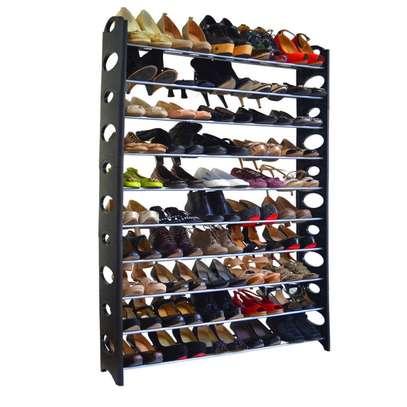Amazing Detachable Shoe Racks image 2