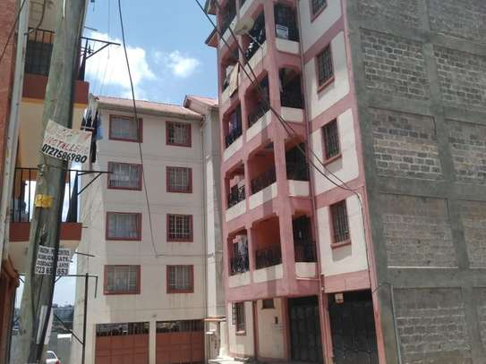 Langata Area - Flat & Apartment