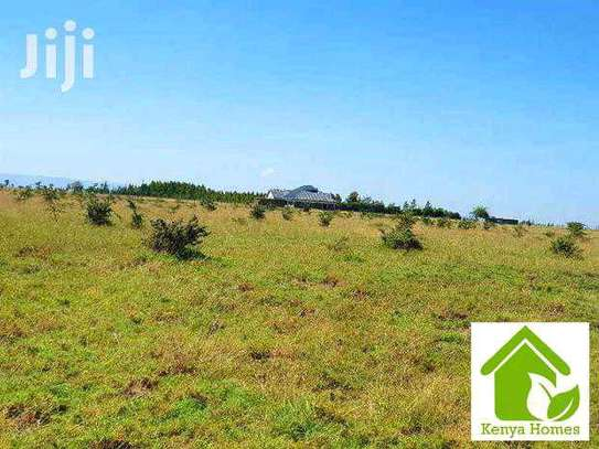 Ruiru east-mwalimu farm plots with ready titles for sale image 1