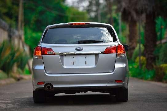 2012 Subaru Legacy image 3