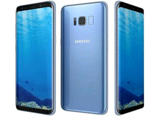 Samsung Galaxy S8,Duos,Single available image 1