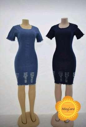 Ladies Jeans dresses image 1