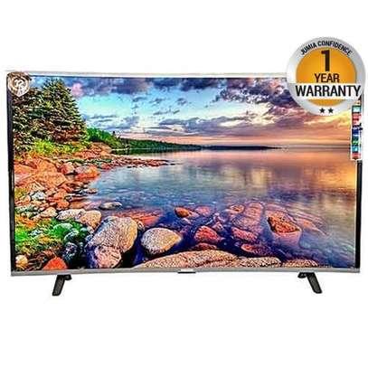 Bruhm 55 inch Smart 4k  LED TV image 1