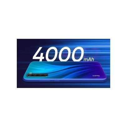 Redmi Note 8 6.3 Inch 4+128GB 4000mAh image 2
