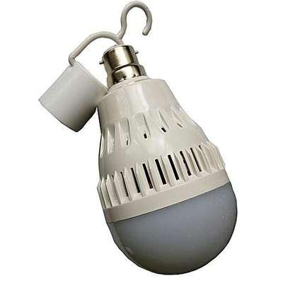 9 W emergency energy saving lamp-Kamisafe- KM-5819A image 1