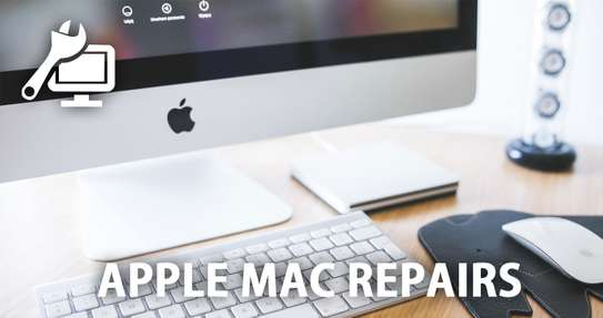 Apple Mac Laptop, iMac, and Apple Services image 2
