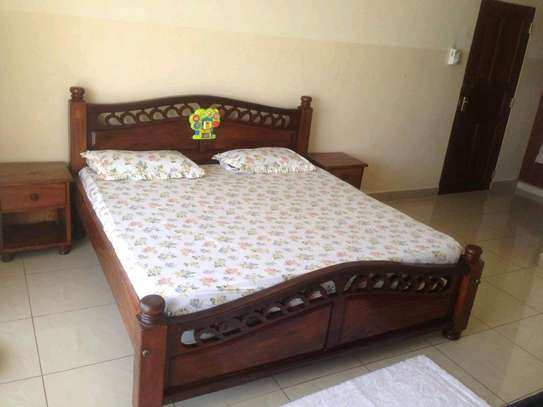 6*6 bed and heavy duty mattress