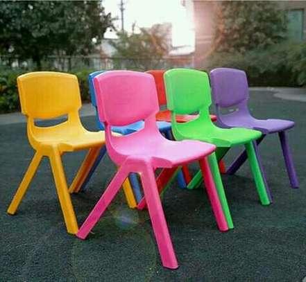 kindergaten chairs image 3
